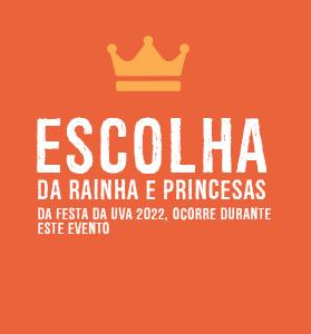 Escolha da rainha e princesas