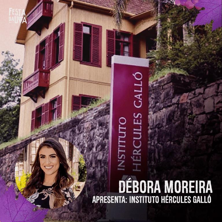 Débora Moreira