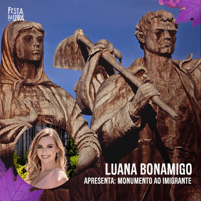 Luana Bonamigo