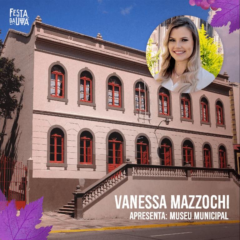 Vanessa Mazzochi