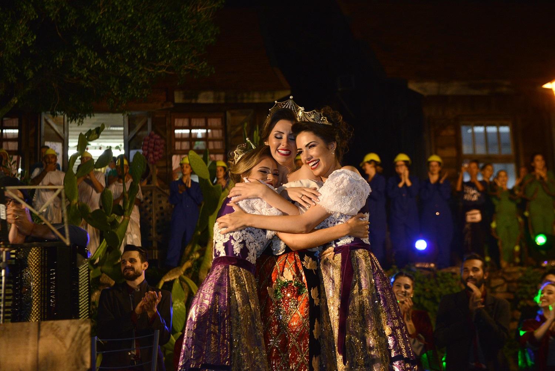 Público da Festa da Uva 2019 chega próximo a 600 mil pessoas
