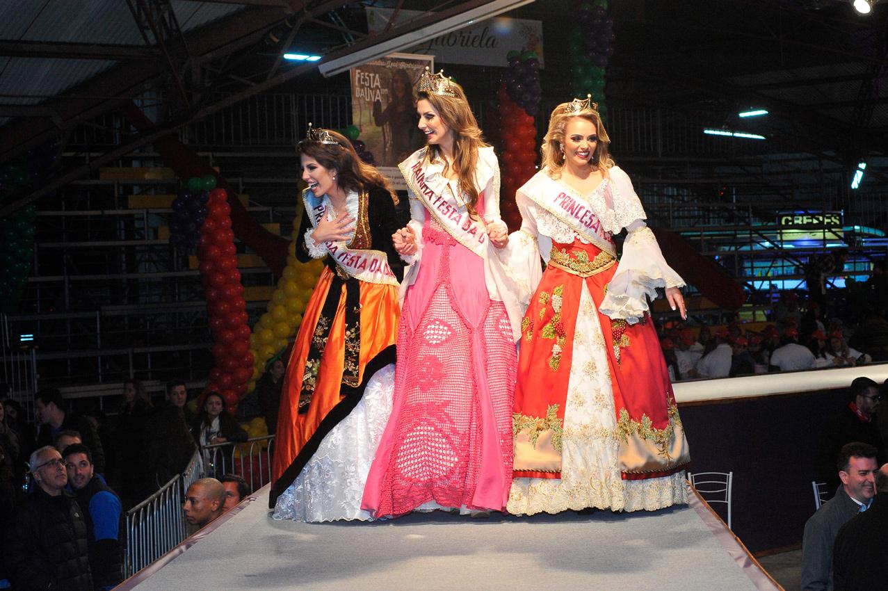 Inscrições para Rainha e Princesas são prorrogadas para março