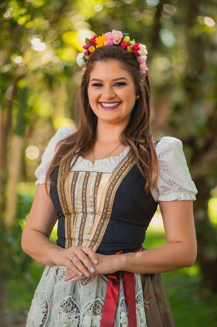 Luisa de Moraes Paim