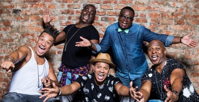 Diversidade de ritmos agita o primeiro fim de semana de shows da Festa da Uva 2019