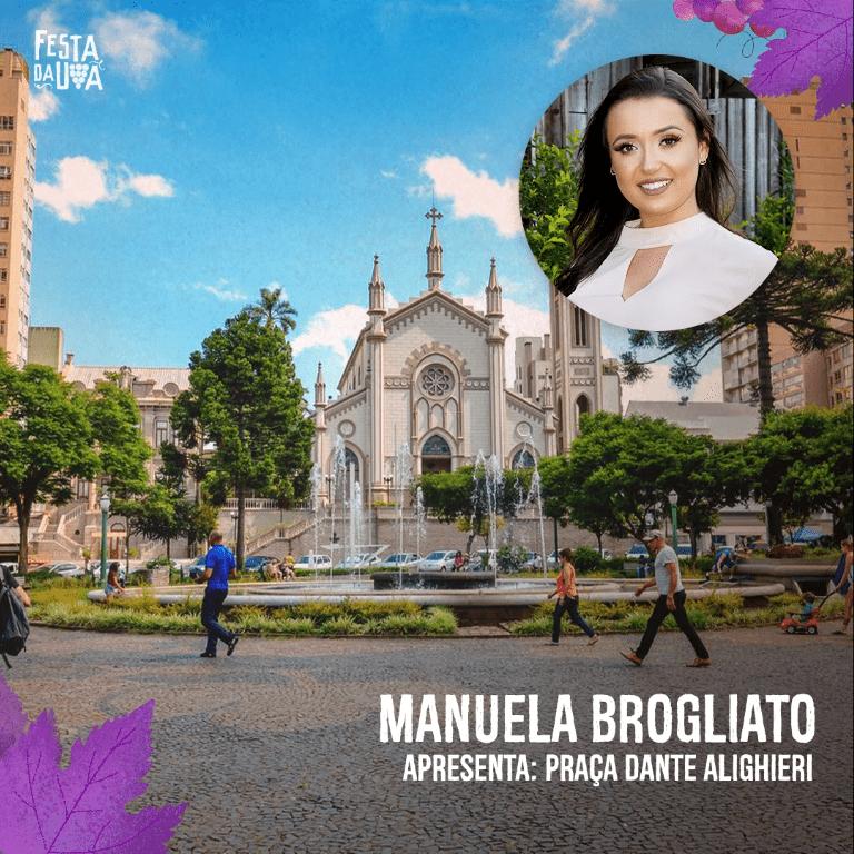 Manuela Brogliato