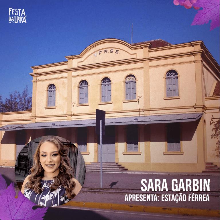 Sara Garbin
