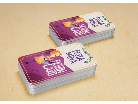 Fiorin Card é a novidade no consumo de   alimentos e bebidas na Festa da Uva 2019