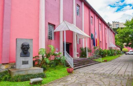 Confira a programação da Secretaria Municipal da Cultura de Caxias do Sul para o período da Festa da Uva 2019