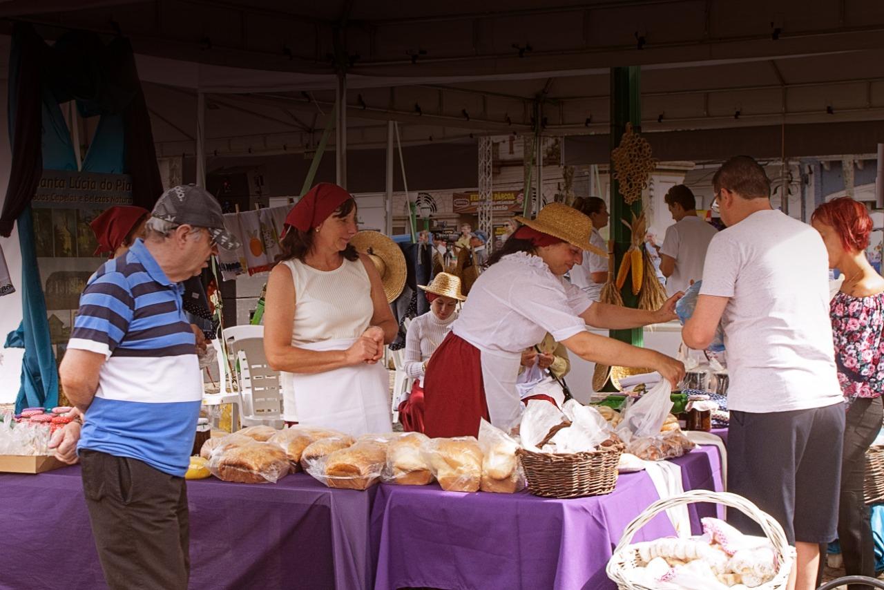 Festa das Colheitas abre ao público nesta sexta-feira em Caxias do Sul